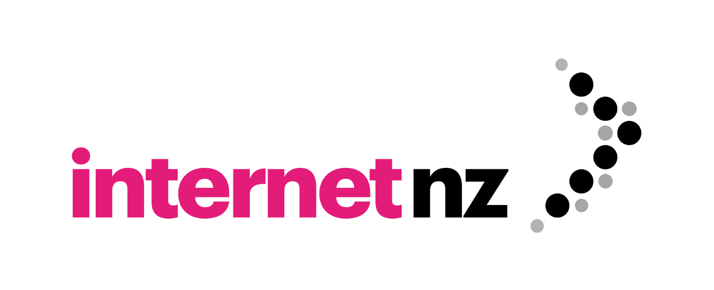 Internet NZ logo