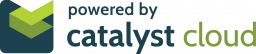 Catalyst Cloud logo